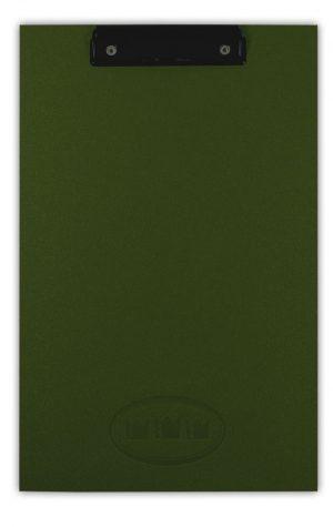 Bezogen mit Premium grün